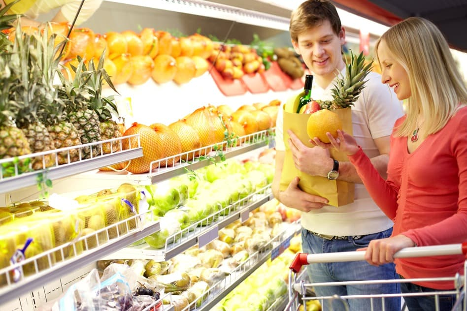 Lower Your Supermarket Spending
