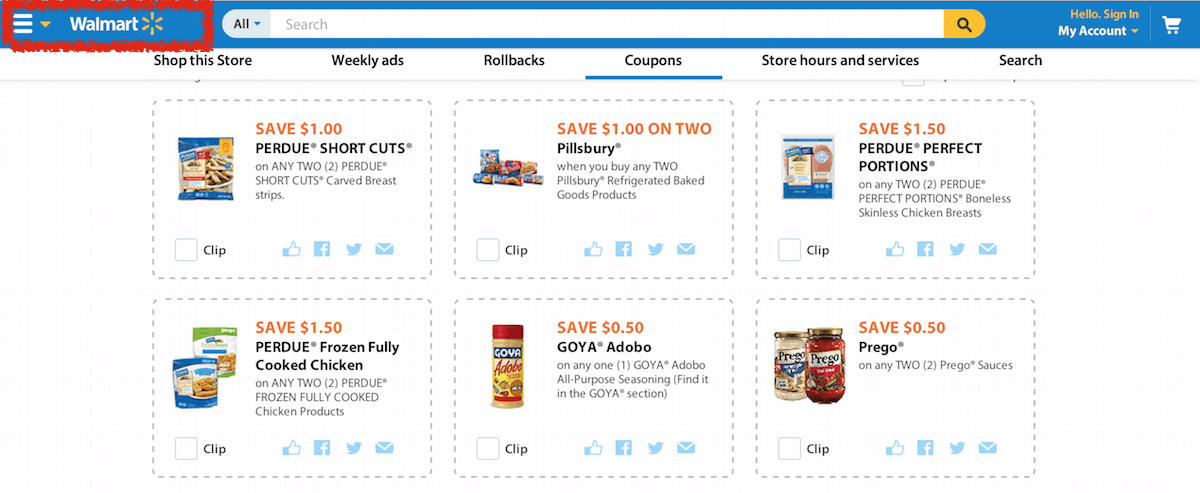 5 Advanced Tips To Find Money Saving Grocery Coupons