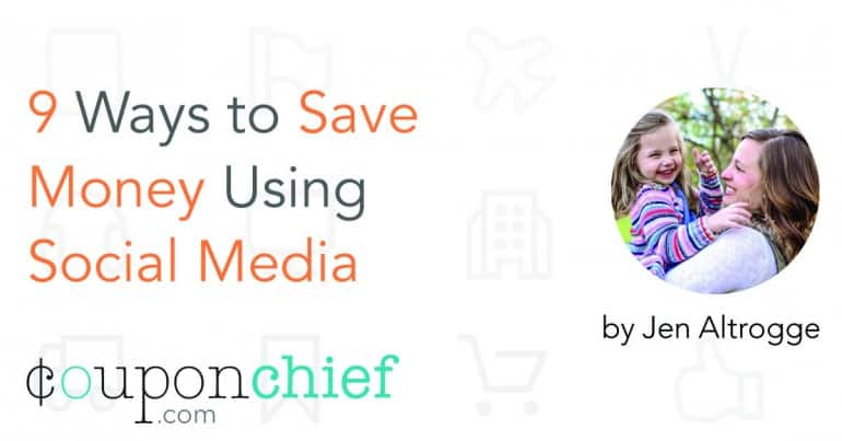 save-money-social-media