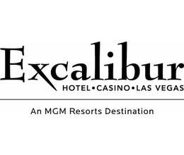 Excalibur Las Vegas Discounted Prices