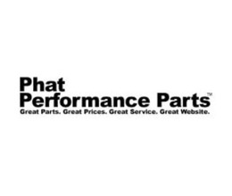 phat performance parts coupon code