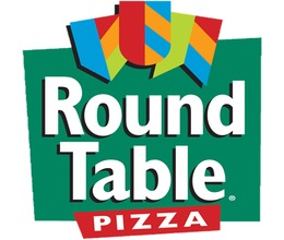 picture about Round Table Printable Coupons titled Spherical Desk Pizza Discount codes - Conserve $6 w/ Sep. 19 Coupon Codes