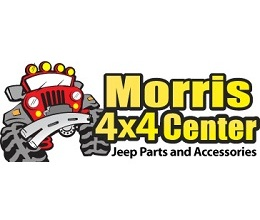 Morris 4x4 center is your source for a great deal on everything off-road. Shop parts, accessories and lifestyle products for your 4x4 adventures. Whether you're an experienced driver or just starting out, the experts at Morris can help you find the right tires, parts and accessories for Jeep, Dodge, Ram and more.