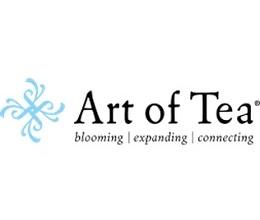 Art of Tea Coupons - Save 10% w/ Sep  2019 Coupon Codes