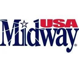 Active MidwayUSA Coupon Codes & Deals for August 12222