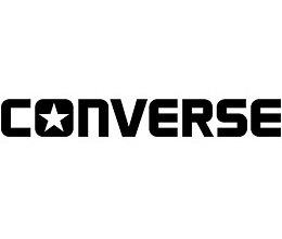All Active Converse Promo Codes & Coupons - Up To 50% off in December The brand Converse is synonymous with sneakers and happens to be one of the most coveted names in the shoe space. Earlier thought to be a brand for athletes, this shoe brand is now hugely popular in rock clubs, on the streets, on rappers, icons, rebels and originals.