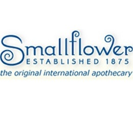 Smallflower Coupon Codes Since we've been serving our customers the best in apothecary products, providing superior and personal service for each customers total well-being.