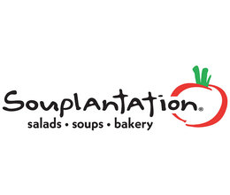 image relating to Souplantation Printable Coupons referred to as Souplantation Discount coupons - Preserve 25% w/ Sep. 2019 Coupon Codes