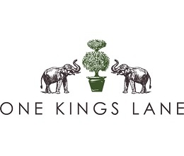 Discounts average $25 off with a One Kings Lane promo code or coupon. 50 One Kings Lane coupons now on RetailMeNot.