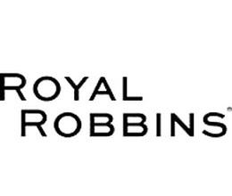 Royal Robbins Promo Codes & Coupons