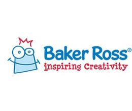photograph relating to Ross Printable Coupons identified as Baker Ross Promo Codes - Help you save 10% w/ Sep. 2019 Discount codes