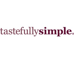 tastefully simple coupon code free shipping