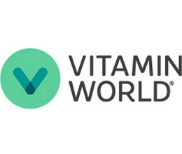 Choose Vitamin World Coupons and Enjoy Better Health for Less