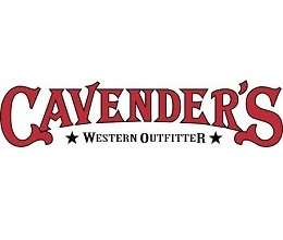 Cavenders coupon code