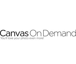 canvas on demand online coupons
