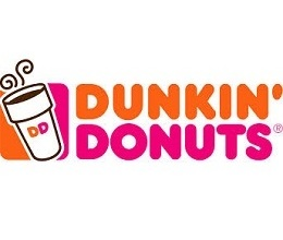 dunkin donuts coupon book 2019
