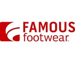 photo relating to Printable Famous Footwear Coupon named Famed Sneakers Coupon codes - Help you save 35% w/ Sep. 2019 Promo Codes
