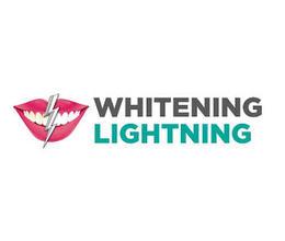 whitening lightning coupon 2019