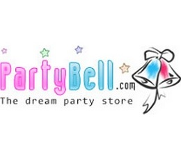 Partybell coupon code