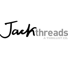 Recently Expired Jackthreads Coupons & Promo Codes