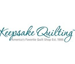 Keepsake Quilting Coupons - Save 20% w/ Jan. 2018 Coupon Codes : keepsake quilting com - Adamdwight.com
