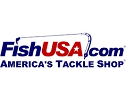 Fishusa Coupon Codes - Save 41% with Sep  2019 Coupons