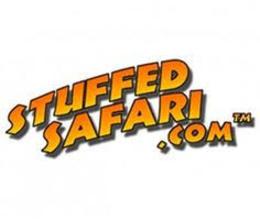 coupon stuffed safari