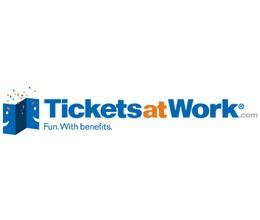 Tickets At Work Promo Code Disney