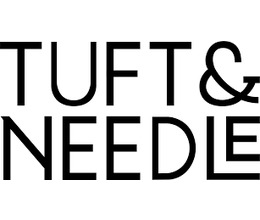 tuft and needle coupon code