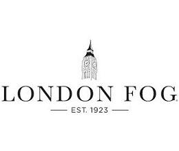 London fog discount coupons