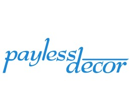 Payless Decor Coupon Codes - Save 20% w