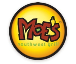 photograph relating to Printable Southwest Drink Coupons referred to as Moes Southwest Grill Discount codes - Help save $8 w/ Sep. 2019 Coupon