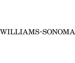 image about William Sonoma Coupon Printable called Williams-Sonoma Discount coupons - Help save 20% w/ Sep. 2019 Coupon Codes