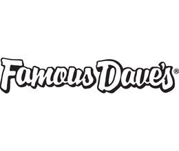 photo relating to Famous Dave's Printable Coupons named Famed Daves BBQ Discount coupons - Help save w/ Sep. 19 Discounts