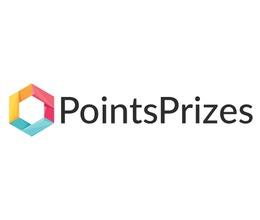 Código promocional Pointsprizes.com