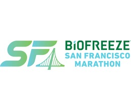 picture regarding Biofreeze Coupons Printable titled San Francisco Marathon Promos - Help you save w/ Sep. 2019 Coupon codes