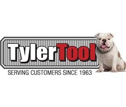 Tyler Tool Coupon & Promo Codes