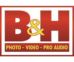 Image result for bhphotovideo logo