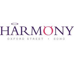harmony gear coupons