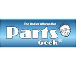 PartsGeek Coupons - Save $5 with Sep  '19 Coupon & Discount