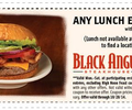 Black angus lunch coupons
