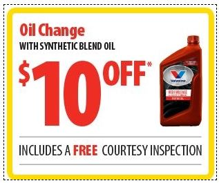 Monro Oil Change Coupon >> Printable Monro Com Coupon 10 Off Oil Change With Synthetic Blend