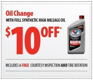 Mr Tire Oil Change >> Printable Mrtire Com Coupon 10 Off Oil Change With Full Synthetic