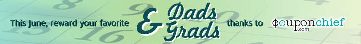 dads and grads coupons